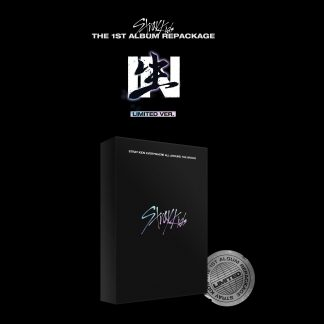 Stray Kids – IN生 (IN LIFE) : 1ST ALBUM REPACKAGE (Limited Edition)_Main