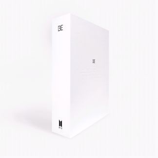BTS BE (Deluxe Edition)_main