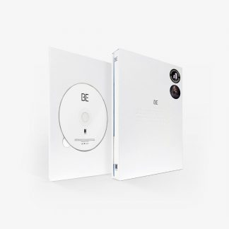 BTS BE (Essential Edition)_Main